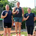 Az atléták is újrakezdték – szentesi sikerek