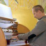 Emlék-koncert a Szent Anna templomban