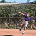 Korosztályos Tenisz Vidékbajnokság Szentesen