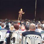 Elkezdődött a szentesi nyári színházi sorozat