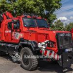 Speciális járművekkel gazdagodott Csongrád-Csanád megye
