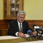 Időszerű országos és helyi témák – ahogy a parlamenti képviselő látja