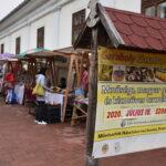 Gasztro-piac a Gólyás-házban