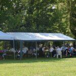 Dél-Alföldi polgárőr-találkozó Szentesen