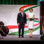 Kitüntetést kapott Tóth Erika főállatorvos és Agud Angelika hatósági állatorvos