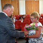 Elismerések az önkormányzati ülésen