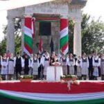Megyei ünnepség – szentesi elismerésekkel (is)