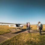 Folytatódik a parlagfüves területek légi felderítése megyénkben