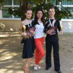 Szentesi táncosok sikerei