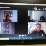 Szakemberek videó-konferenciája – szentesi központtal