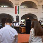 Ünnepi istentisztelet és konfirmáció a nagytemplomban