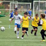Interliga mérkőzések Szentesen
