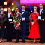 Fényes szentesi sikerek a társastánc Magyar bajnokságon