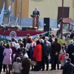 Városi ünnepség október 23-án – Szentesen