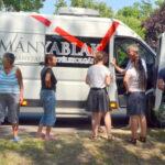 Házhoz megy az ügyintézés – Mobil kormányablak menetrend Szentesi térség