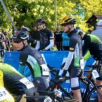 Csongrádi sikerek a Tour de Zalakaros-on