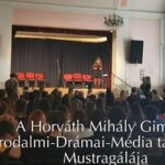 Gálázott a gimnázium drámai tagozata