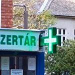 Szentesi gyógyszertári ügyelet az ünnepek alatt