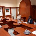 A Megyei Felzárkózási Fórum záró ülése