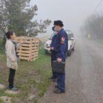 Füstérzékelőket kaptak – karitatív alapon