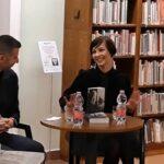 Könyv-premier a Városi könyvtárban