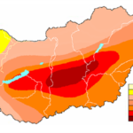 Magyarország legnapsütöttebb helyei
