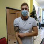 Szentesi pólósok a koronavírus ellen