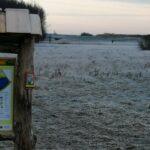 Téli túrán a tésasszonyok
