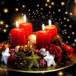Karácsonyi üdvözlet – Szentes polgármestere