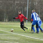 A labdarúgók megkezdték a felkészülést a tavaszra