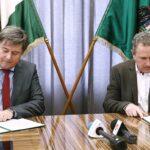 Együttműködés a megyei önkormányzat  és az SZTE között