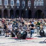 Már lehet jelentkezni Közép-Európa legnagyobb rockzenei flashmobjaira