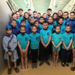 75 éremmel 'várják a tavaszt' a szentesi úszók