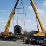 A Tram-train flotta újabb járművei érkeztek Szentesre