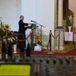Online szentmisék a Szent Anna templomból