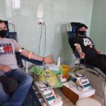 Április elsején nem tréfáltak: vért adtak a nagytőkeiek (is)