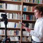 """""""Boros"""" diák országos sikere – az anyanyelv ápolása terén"""