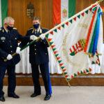 Dr. Polyák Zsolt lett a Csongrád-Csanád Megyei Rendőr-főkapitányság vezetője