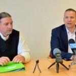 Laczkó Zsolt lesz a térség egyik országgyűlési képviselőjelöltje
