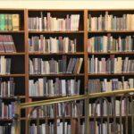 Kulturális Kalauz (I./8) Könyvtár és a költészet