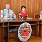 Tájékoztató kiadvány készült a helyi szociális intézményekről
