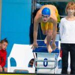 A Gyarmati Kupáról 11 aranyérmet hoztak el a szentesi úszók