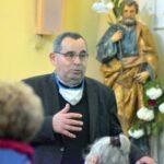 A szentesi hívek a mai napig saját papjuknak tekintik
