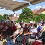 Négy évtized óta nyújt közösséget a kézimunka szakkör