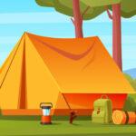 V A K Á C I .   – nyári  táborok