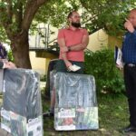 Környezettudatos életmód  jutalma lehet egy komposztáló