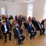 A Nemzeti Összetartozás Napjára Szegváron emlékezett a megyei közgyűlés