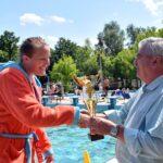 A Dunaújváros nyerte a Szentesen rendezett Duna Kupát