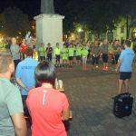 Éjszakai futás – kicsikkel és nagyokkal