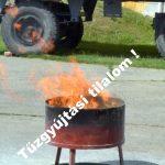Tűzgyújtási tilalom van  a megyénkben (is)